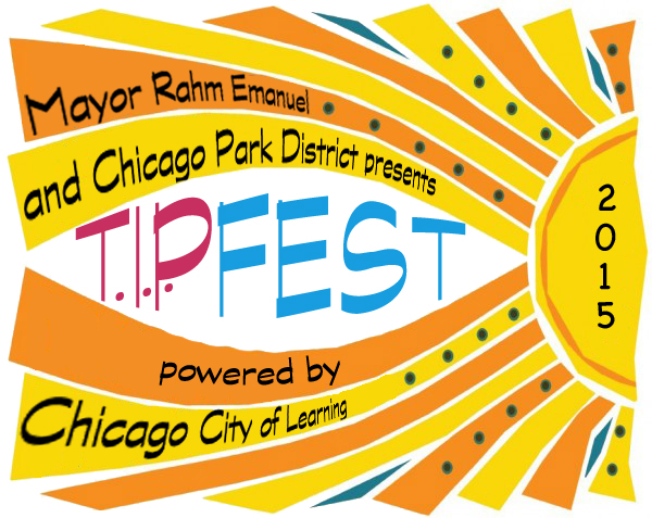 T.I.P (Teens in the Parks) Fest