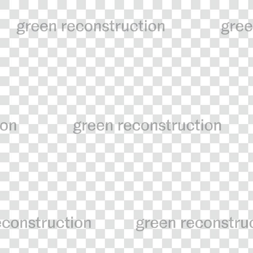 Green Reconstruction