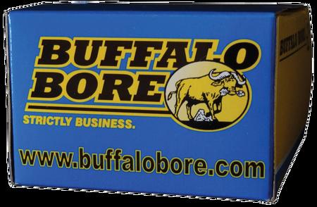 Buffalo Bore Ammunition