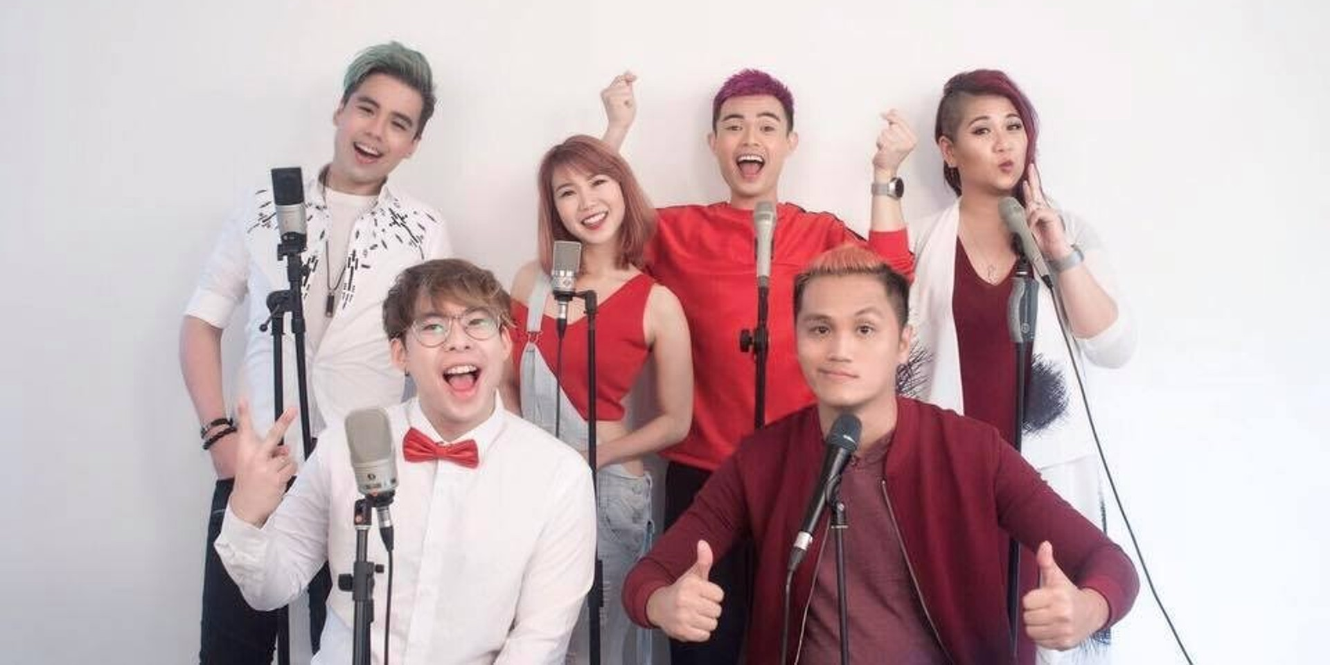 MICappella run through memorable National Day songs with a special medley — watch