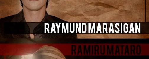 Raymund Marasigan/Ramuri Mataro