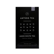 Aged White Tea from Anteeo Tea