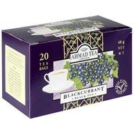 Black Currant from Ahmad Tea