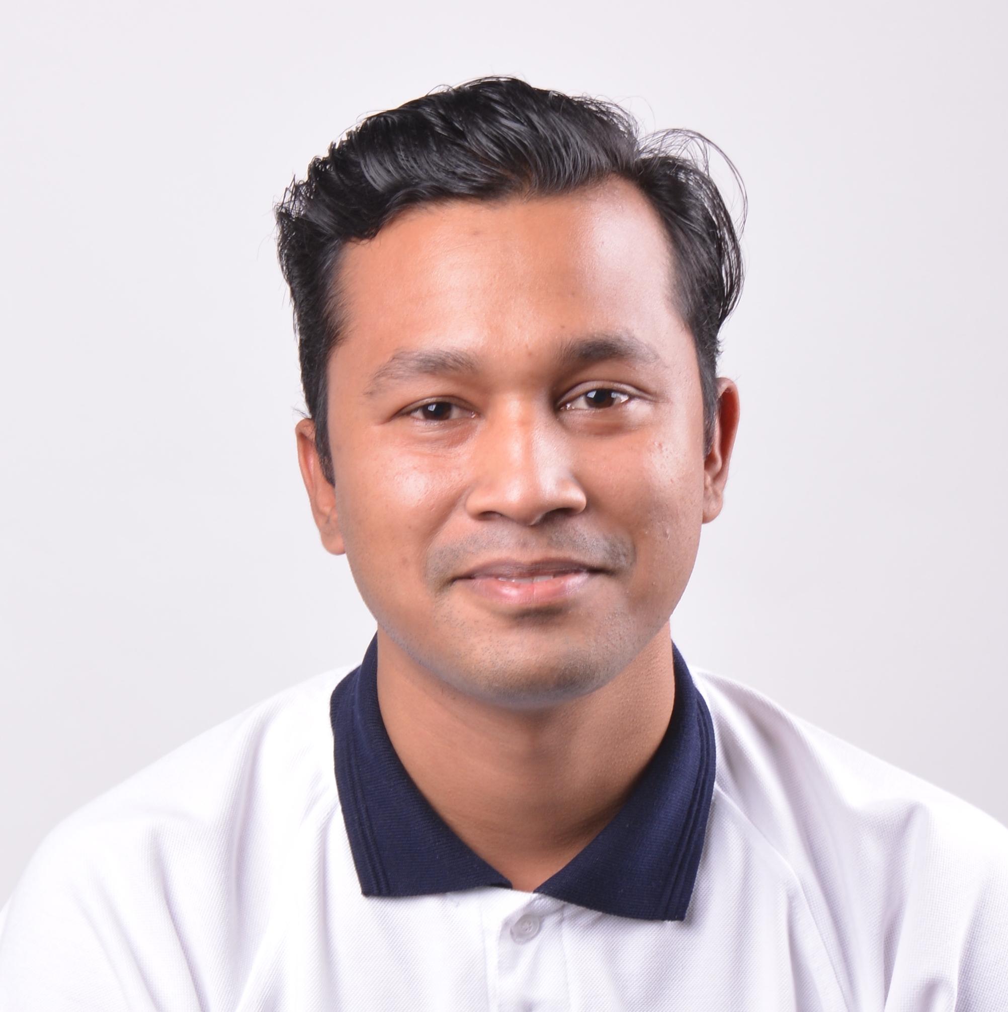 Saimunur Rahman