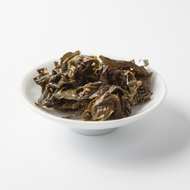 Osmanthus Oolong from Tea Ave