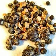 Pearls Gone Wild from Teavana