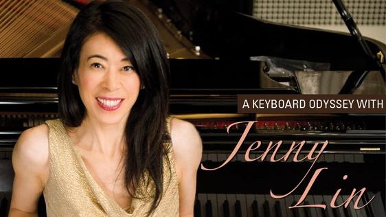 A Keyboard Odyssey with Jenny Lin