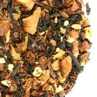 Vanilla Chai from Amanzi