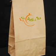 Organic Taiwan Jade Oolong from The Path of Tea