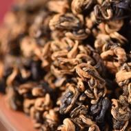 "Yunnan ""Black Gold Bi Luo Chun"" Black Tea Spring 2019 from Yunnan Sourcing"