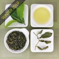 Lishan Cui Luan High Mountain Winter Oolong Tea, Lot 870 from Taiwan Tea Crafts