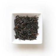 Smoked Japanese Black Tea Tenzan Souchong from Creha Tea (Yunomi)