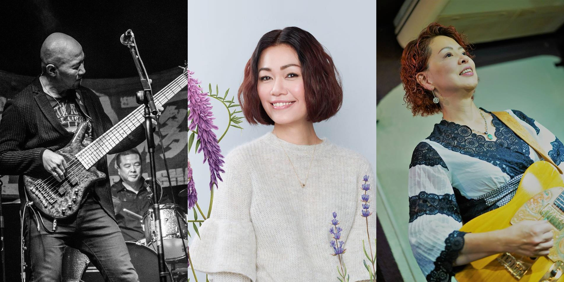 Timbre Music branches into Shanghai for Boogaloo music festival featuring Singaporean acts Joanna Dong, Raw Earth, and more