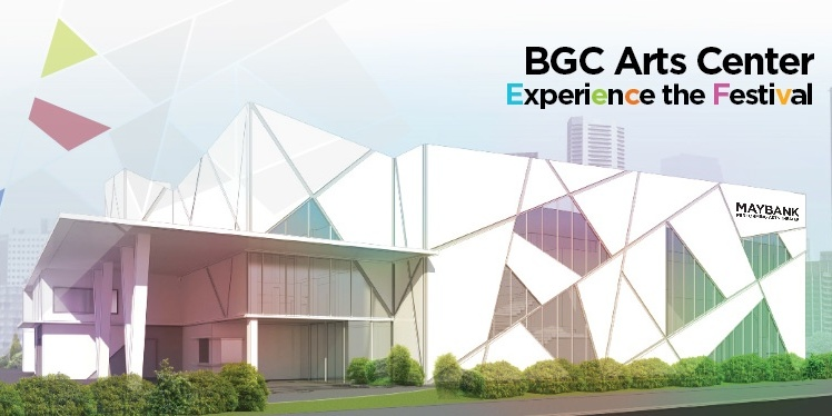 A weekend of art, dance and drama at the BGC Arts Center Festival