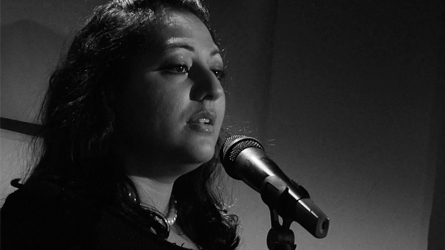 Alemay Fernandez & the BBC Trio