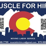 Muscle For Hire LLC image