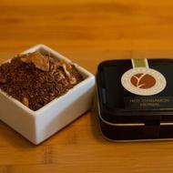 Hot Cinnamon Herbal from Stratford Tea Leaves