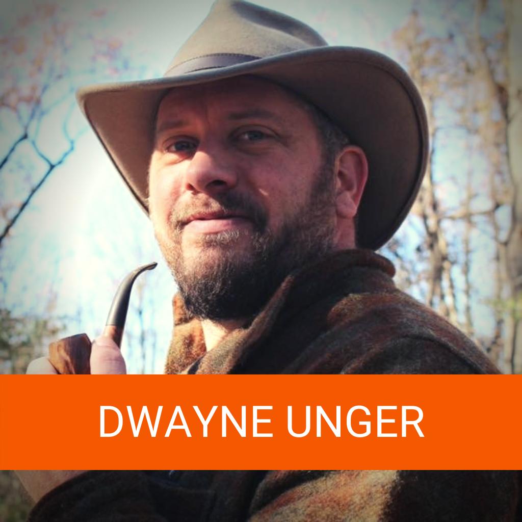 Dwayne Unger
