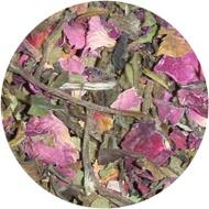 Organic Wild Rose White Tea from Tea District