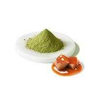 Salted Caramel Matcha from DAVIDsTEA