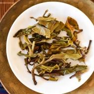 2016 Zun Sheng Pu'er from Verdant Tea
