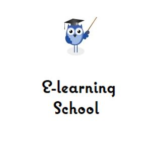 E-learning School