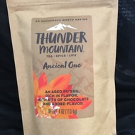 Ancient One from Thunder Mountain Tea