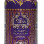 Balancing Teaveda from The Veda Company