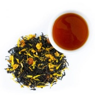 Apricot Ginger Tea from The Spice & Tea Exchange
