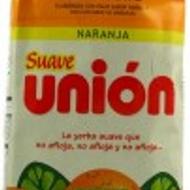 Yerba Mate Naranja from Unión Yerba Mate