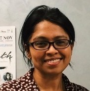 Dr Yasmin Mohamed Ghani