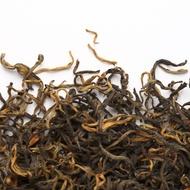 Yunnan Da Ye Organic from Camellia Sinensis