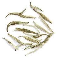 Jasmine Silver Needle from Adagio Teas