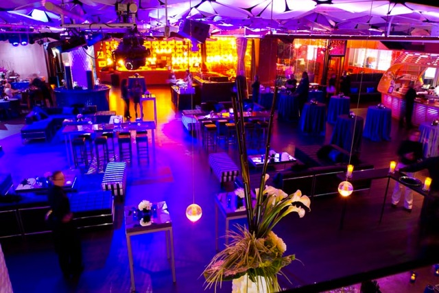 Conga Room Banquet Hall Venue For Rent In Los Angeles