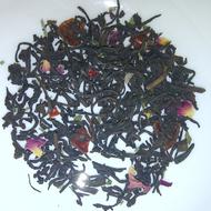 Rose Black from Keemun Té