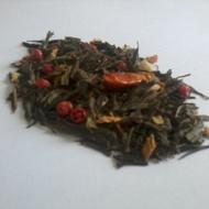 Pepper Mango Green Tea from Gurman's