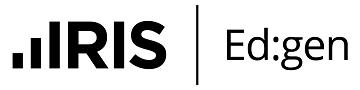 IRIS Ed;gen Logo
