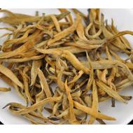 Jinggu Golden Strand Pure Bud Yunnan Black tea * Spring 2014 from Yunnan Sourcing