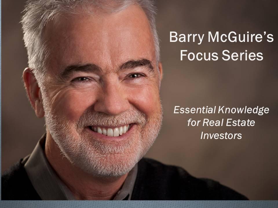 Barry C McGuire