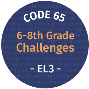 Learn to Code  6-8th
