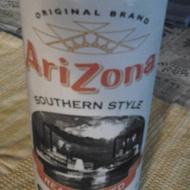 Southern Style Sweet Tea from Arizona