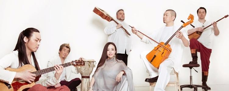 Migration - A World Music Concert