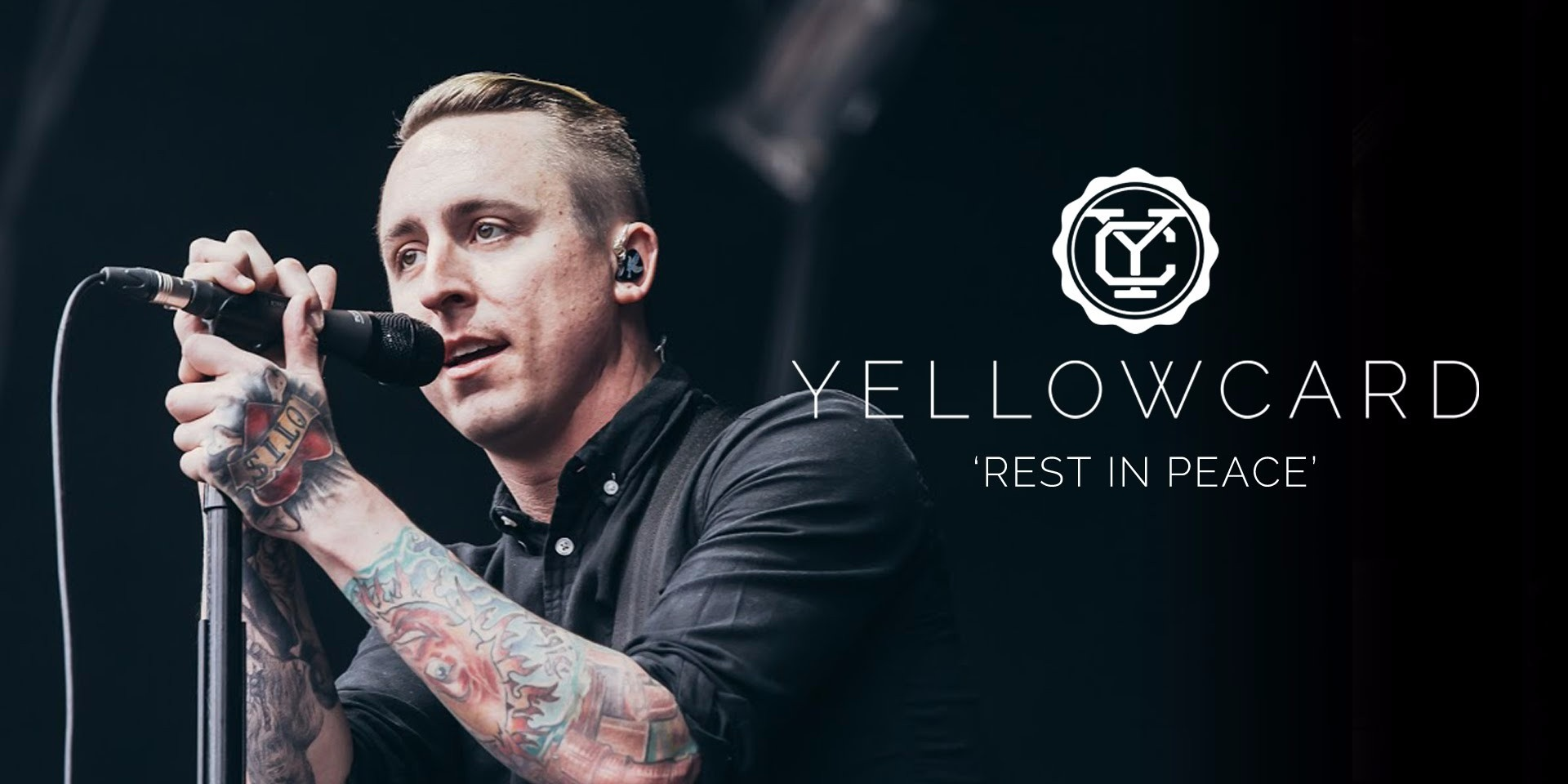 WATCH: Spot yourself in the new (and supposedly last) Yellowcard music video