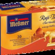 Raji-Tea from Meßmer