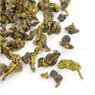 "Organic Tie Guan Yin ""Iron Goddess"" Oolong Tea with honey from Teavivre"