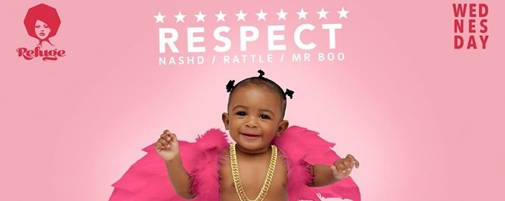 Respect ft. NashD, Rattle & MR BOO