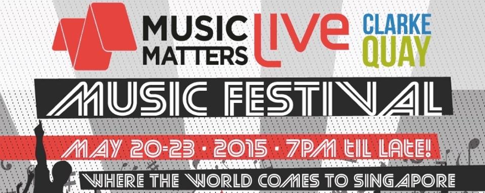 Music Matters Live