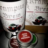 Krampus Brew from Handmade Tea