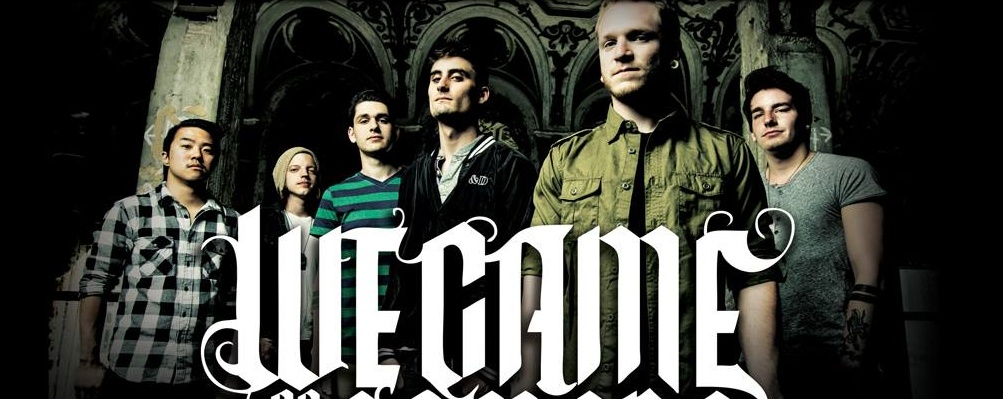 We Came As Romans Live in Singapore