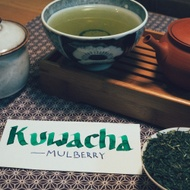 Kuwacha Mulberry Leaf from Totem Tea